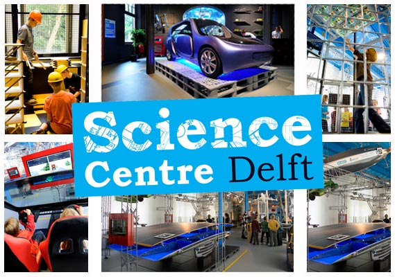 TU Sciencecentre Delft